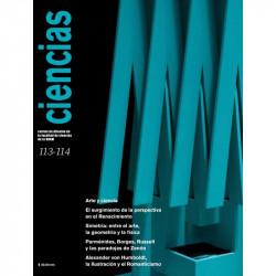 Revista Ciencias número...