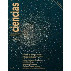 Revista Ciencias número 124