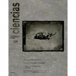 Revista Ciencias número 126